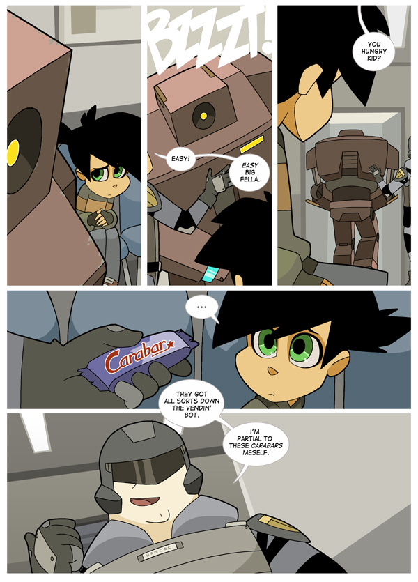 Issue Three - Page 11